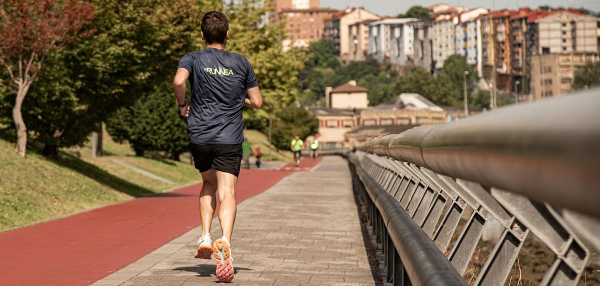 Estrategia tapering en corredores populares: no reducir ni intensidad ni frecuencia de entrenamientos - foto 3
