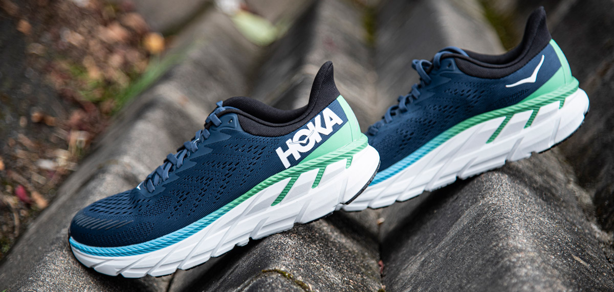 Hoka One One Clifton 7, perfil de usuario - foto 3