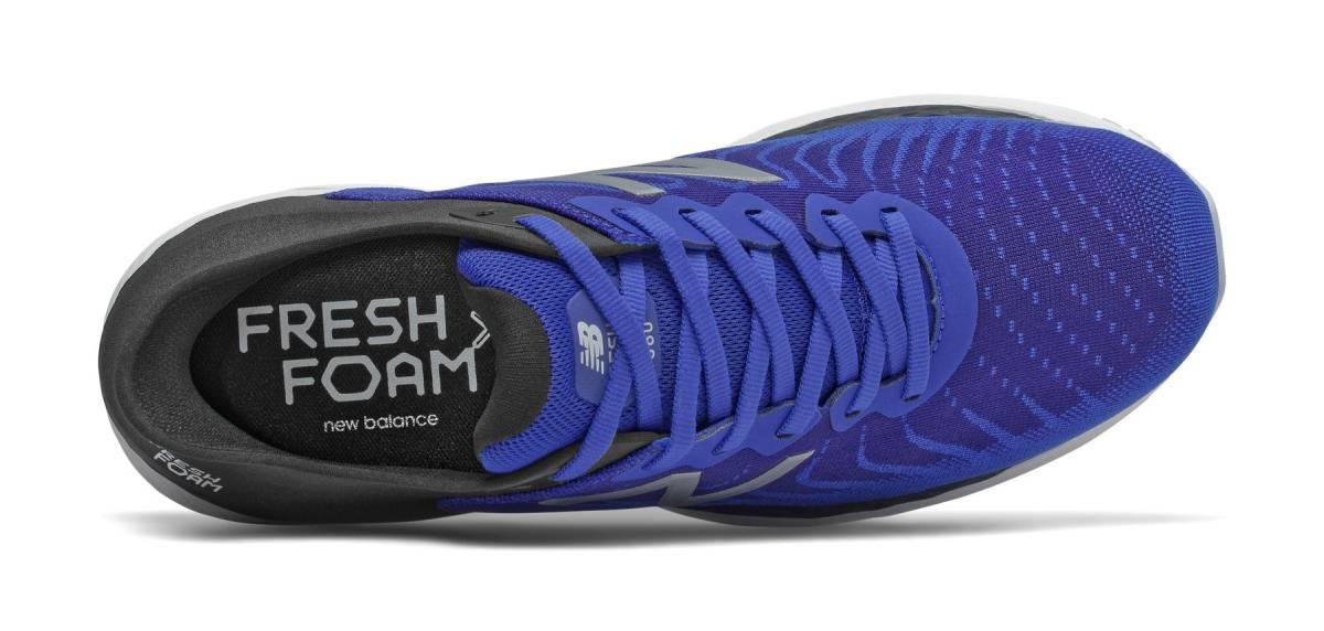 New Balance Fresh Foam 860v11, upper