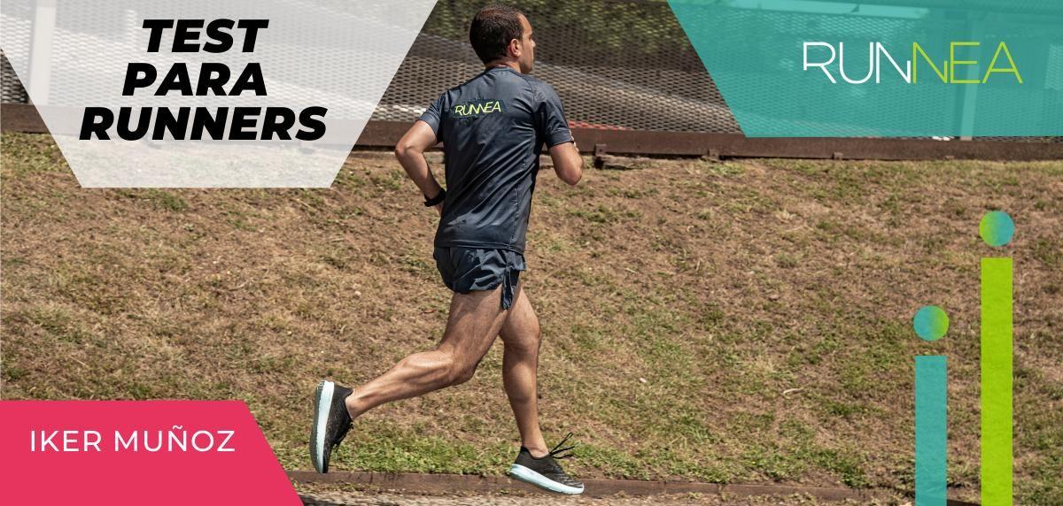 Test running, clave para controlar tu progresión deportiva