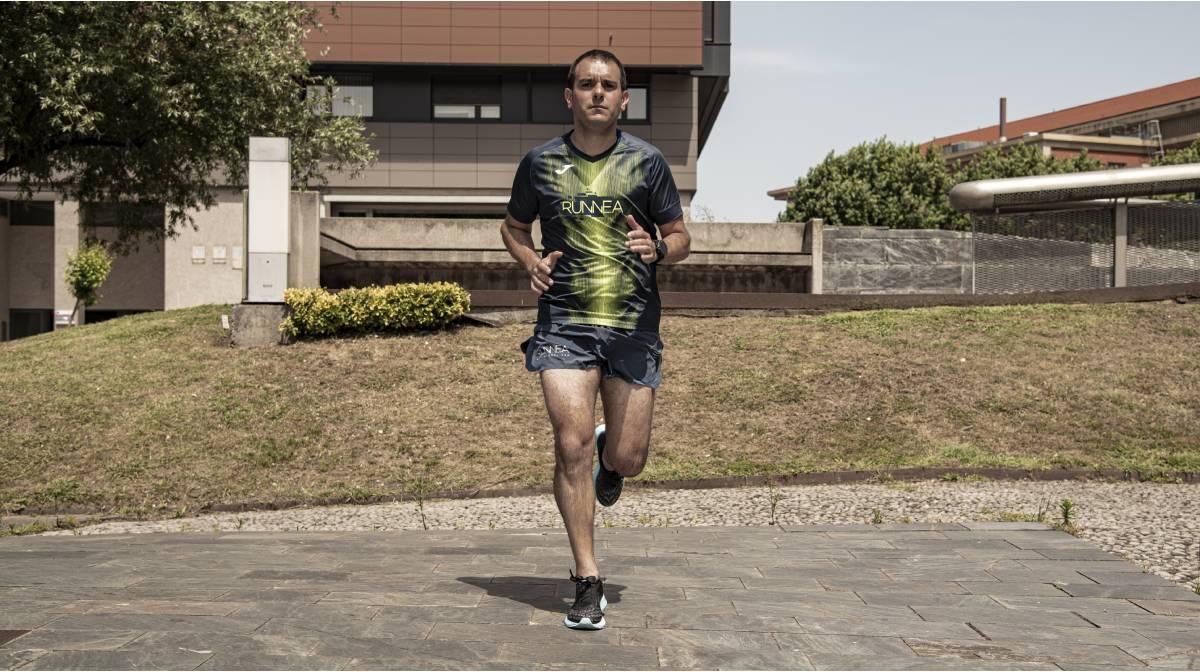 Test running, clave para controlar tu evolución deportiva: calentamiento