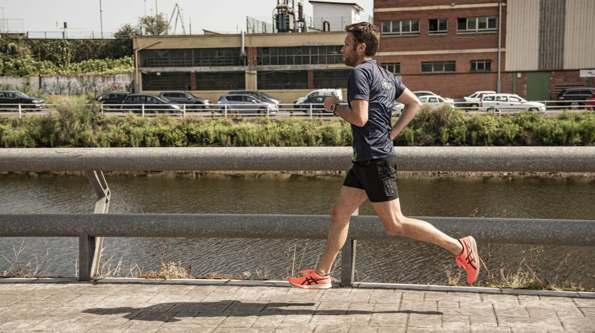 Test running, clave para controlar tu evolución deportiva: mejora