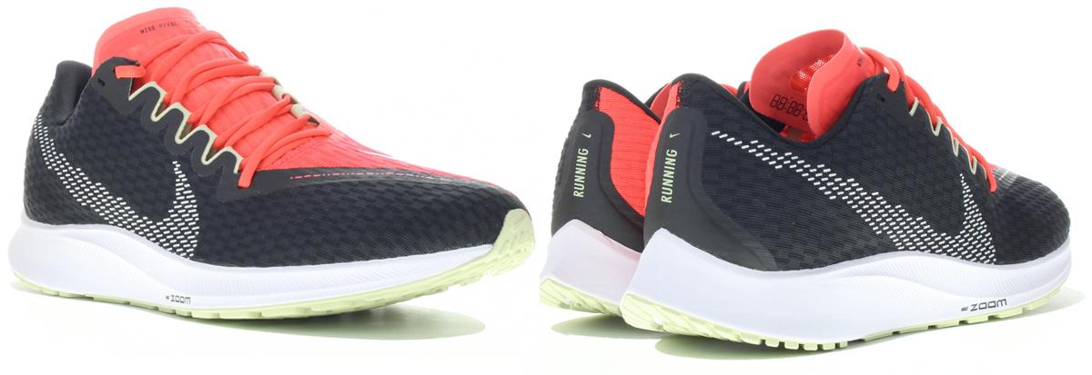 Nike Zoom Rival Fly 2, perfil de runner - foto 1