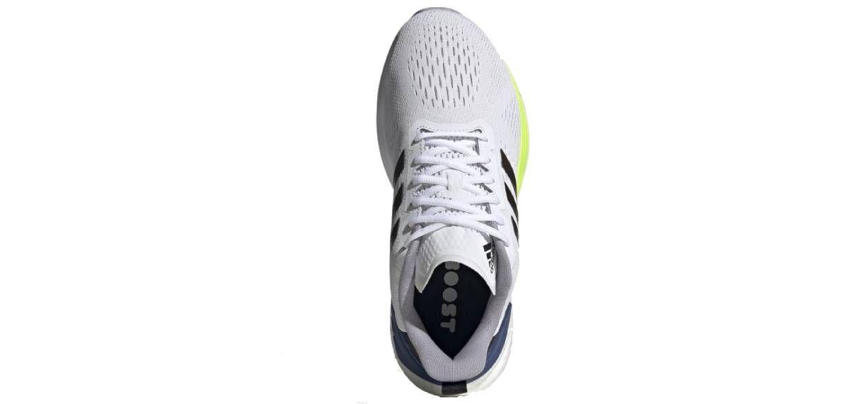 Adidas Response Super, upper