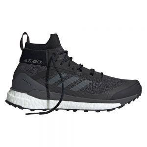 Disco Analítico audiencia  Adidas Terrex Free Hiker: Características - Zapatillas trekking | Runnea