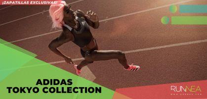 """adidas """"Tokyo Collection"""": ¡Estas son las 14 zapatillas de running inspiradas en los Juegos Olímpicos de Tokio 2020!"""