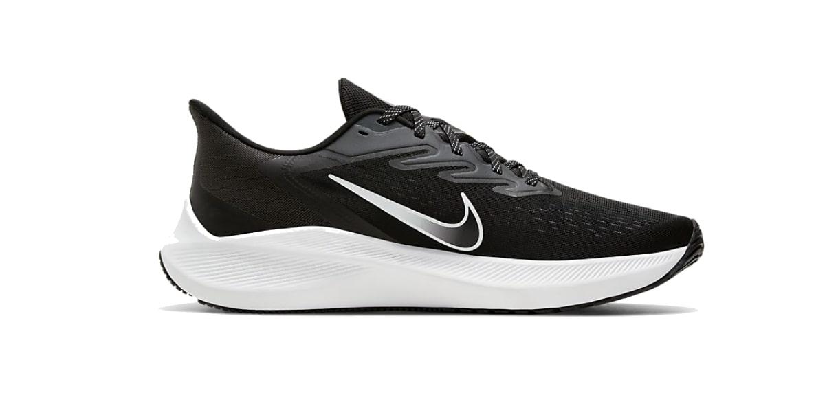Nike Air Zoom Winflo 7, características principales