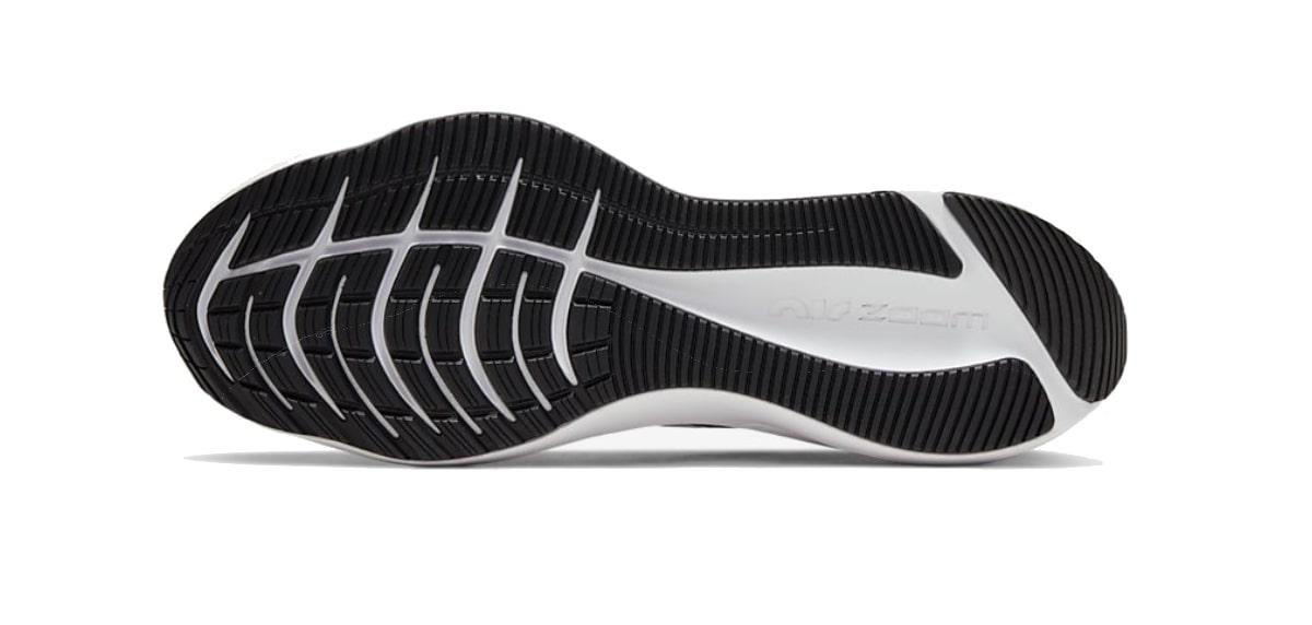Nike Air Zoom Winflo 7, suela