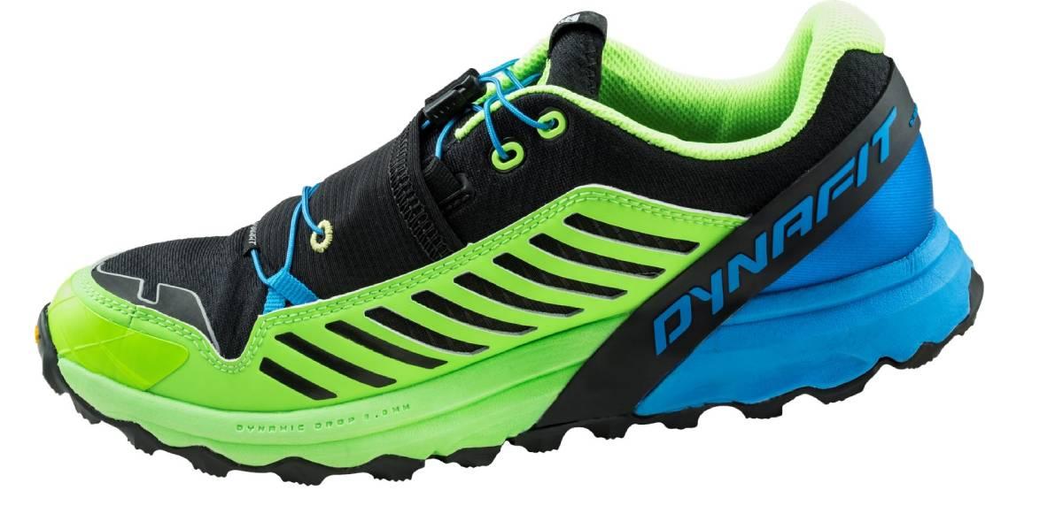 Dynafit Alpine Pro, características principales