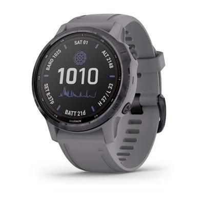 Reloj deportivo Garmin Fenix 6S Pro Solar