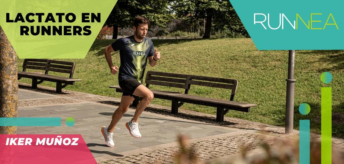 Lactato en runners, ¿amigo o enemigo?