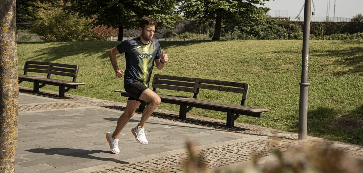 Lactato en runners, ¿amigo o enemigo? Intensidad