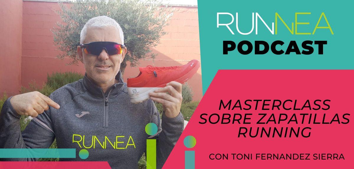 Toni Fernandez Sierra: ¿Cómo saber si estás comprando las zapatillas de running  adecuadas?