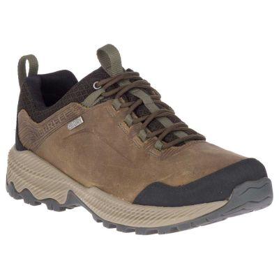 Zapatilla de trekking Merrell Forestbound Waterproof