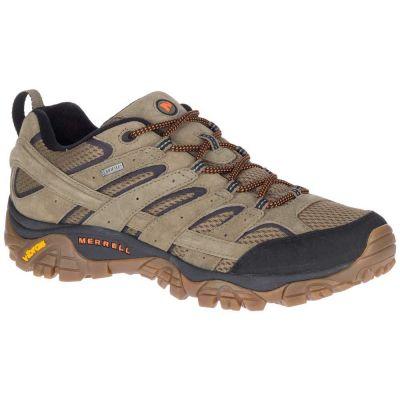 Zapatilla de trekking Merrell Moab 2 Leather Goretex