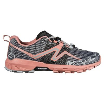 Zapatilla de trekking Millet  Light Rush