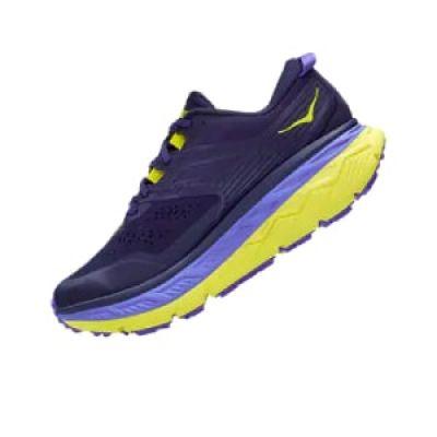 chaussures de running Hoka One One Stinson ATR 6