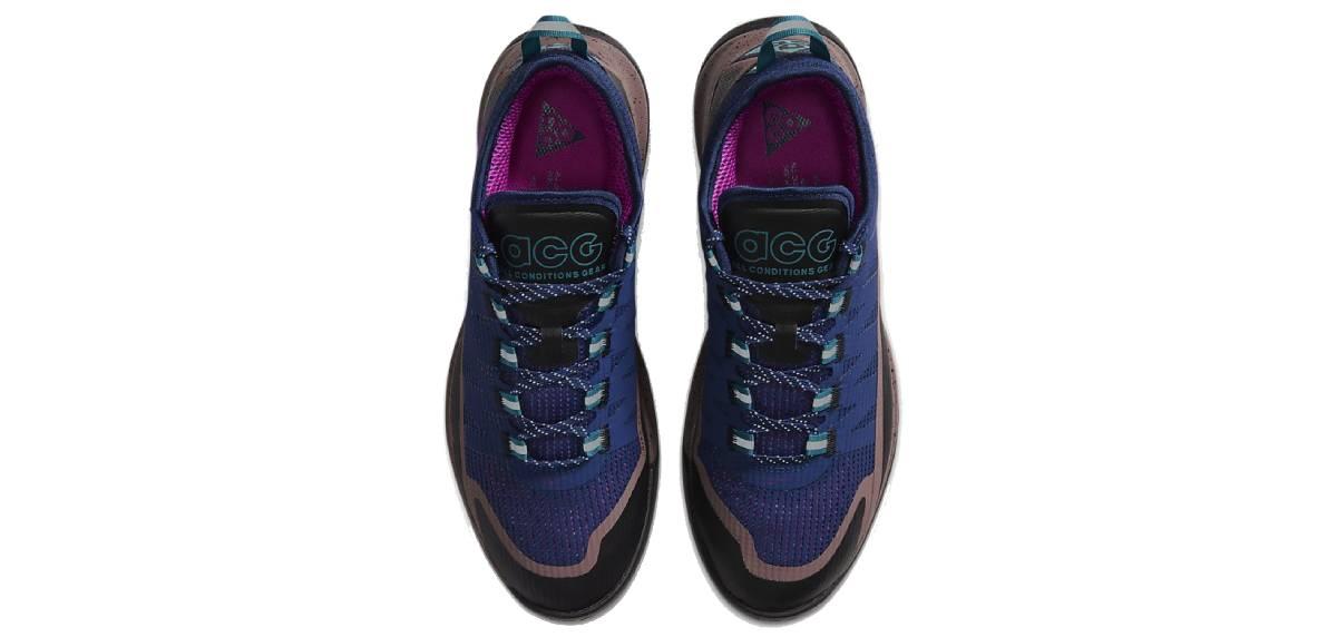 Nike ACG Air Nasu, upper