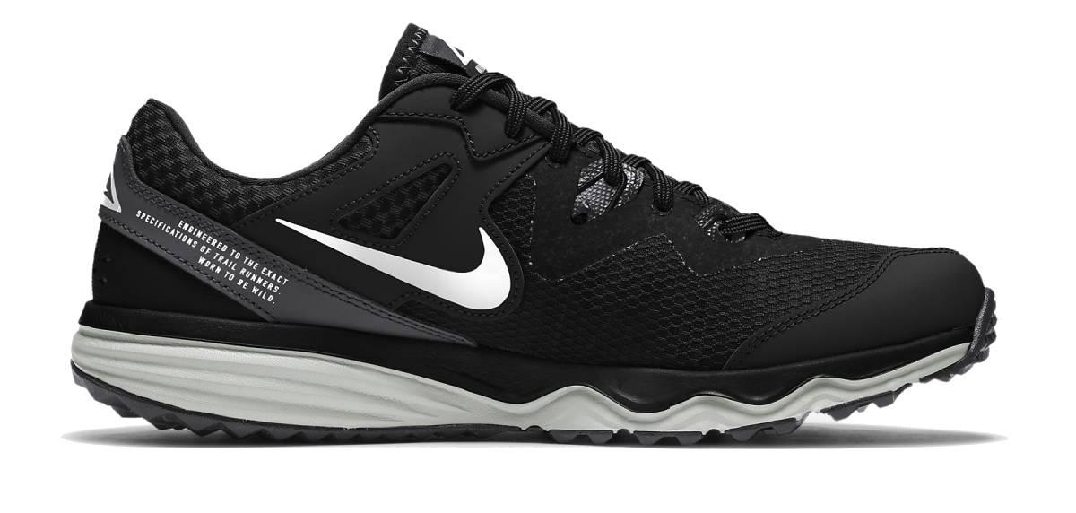 Nike Juniper Trail, caracteristicas principales