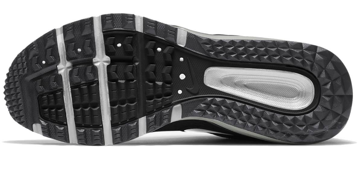Nike Juniper Trail, suela