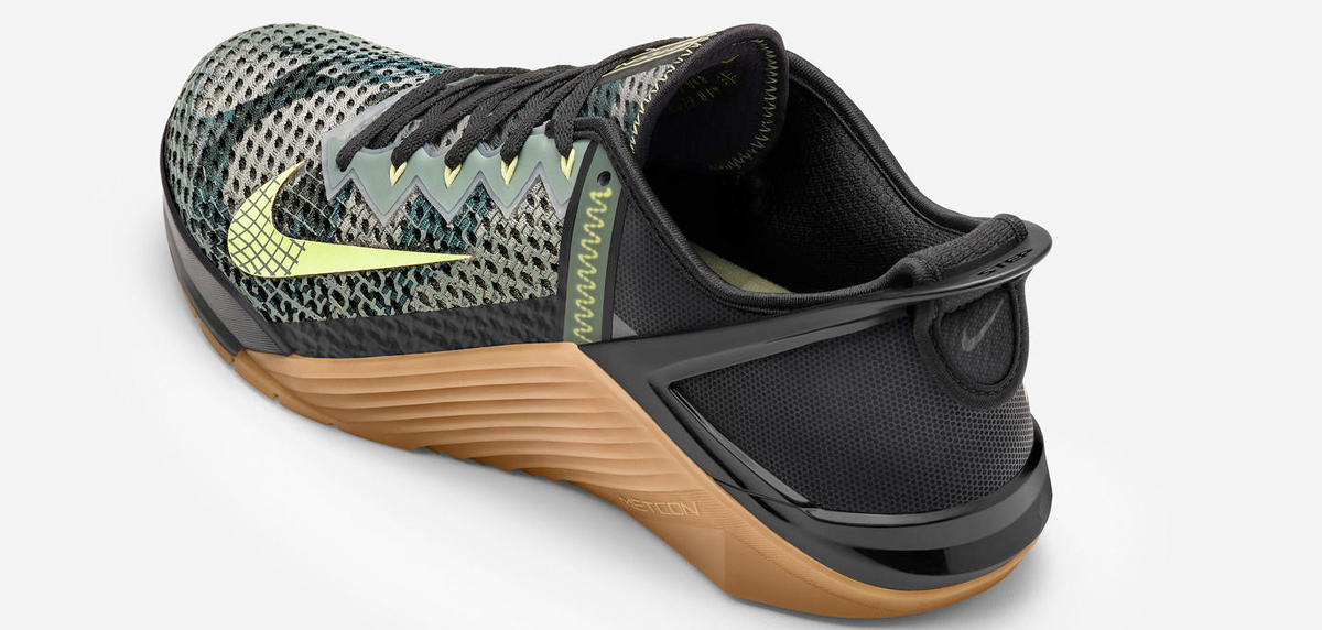 Nike Metcon 6, características más relevantes que no hay que pasar por alto - foto 1