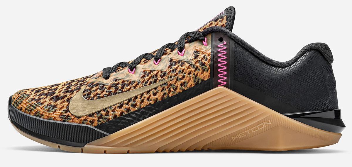 Nike Metcon 6 FlyEase, diseño fácil de poner - foto 3