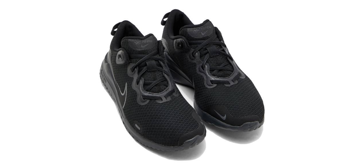 Nike Renew Ride, upper