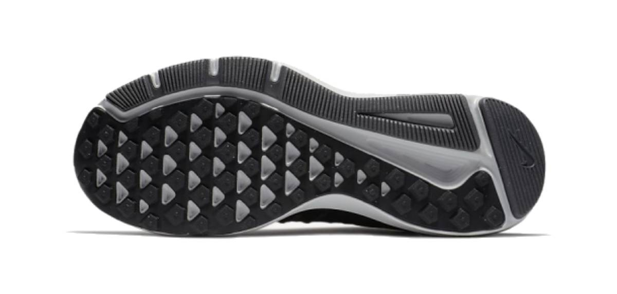 Nike Run Swift, suela