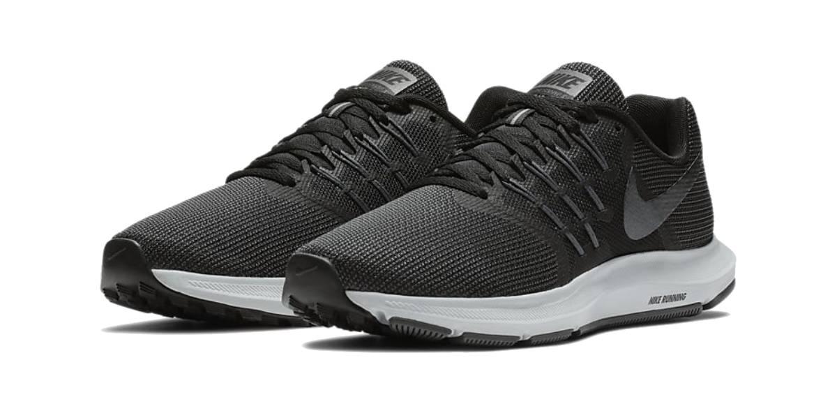 Nike Run Swift, upper