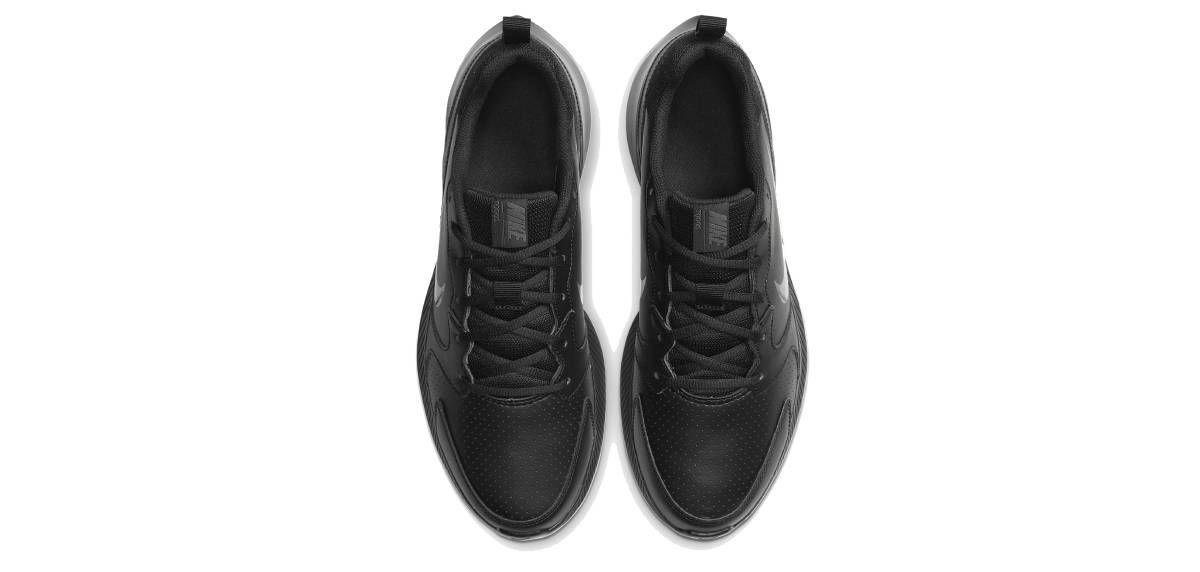 Nike Todos RN, upper