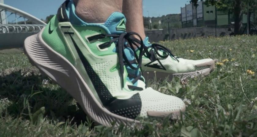 Nike Pegasus Trail 2, sus novedades y particularidades - foto 1