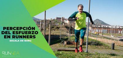 Percepción del esfuerzo: ¿Cómo cuantificar la carga de entrenamientos en runners?