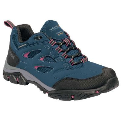 Zapatilla de trekking Regatta Holcombe IEP Low