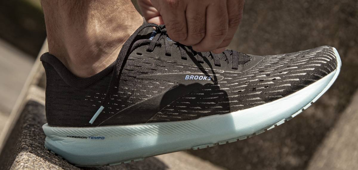 Review Brooks Hyperion Tempo, ligereza