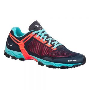 Zapatilla de trekking Salewa Lite Train K