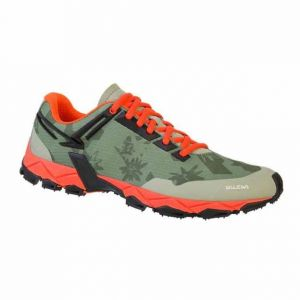 Zapatilla de trekking Salewa Lite Train
