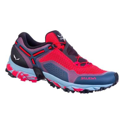 Zapatilla de trekking Salewa Ultra Train 2