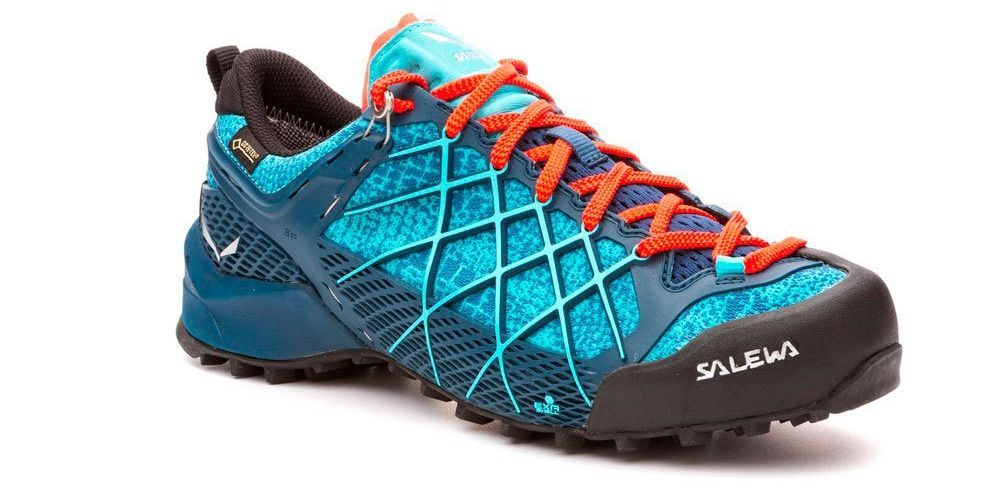 Salewa Wildfire Goretex Foto 1
