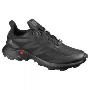 Zapatilla de trekking Salomon Supercross Blast