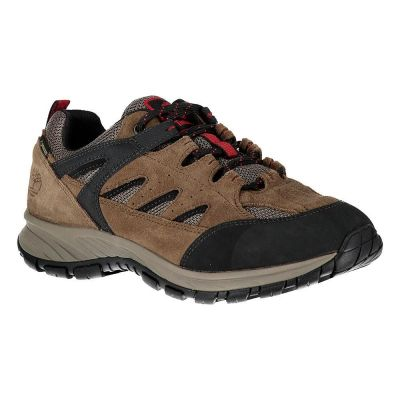 Timberland Sadler Pass Waterproof Leather Low Wide