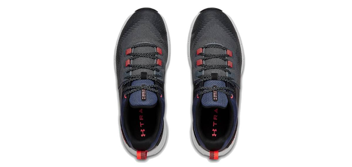 Under Armour HOVR Rise, upper