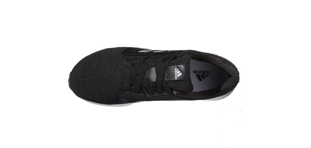 Adidas Edge Lux 4, upper