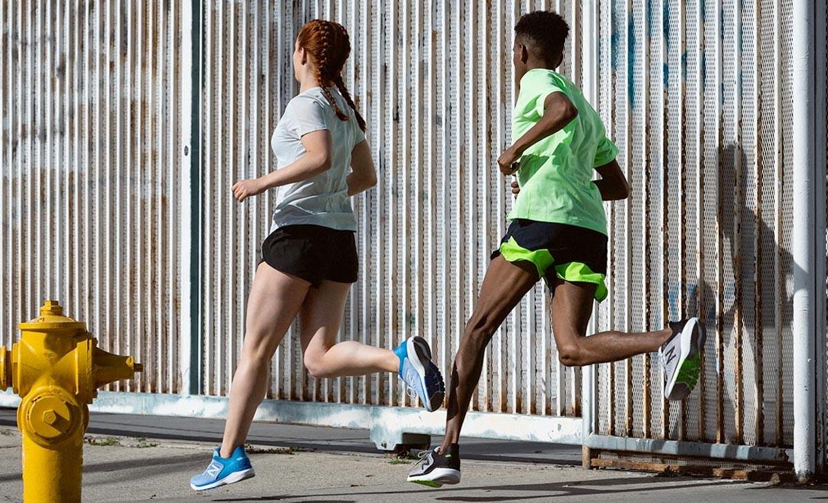 ¿Qué tipo de corredor se puede calzar las New Balance 860v11? - foto 3