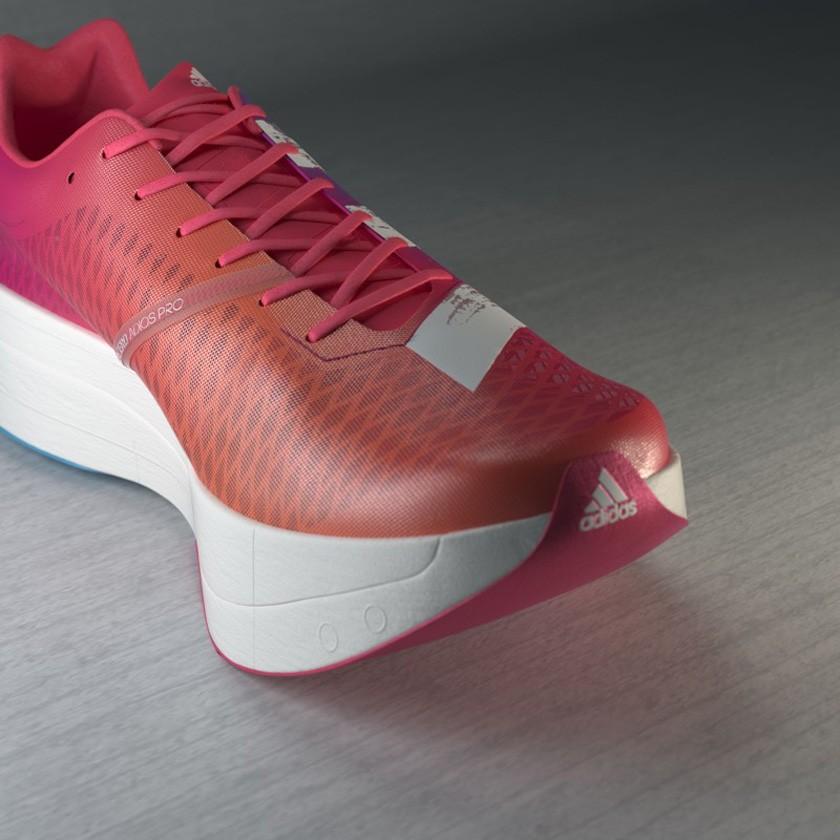 Nuevos colores de las adidas Adizero Adios Pro, concepto