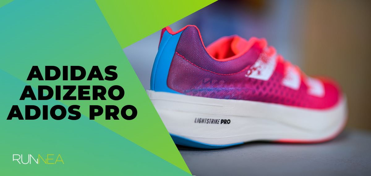 Las adidas Adizero Adios Pro, a examen: ¿Cuál es su secreto mejor guardado?