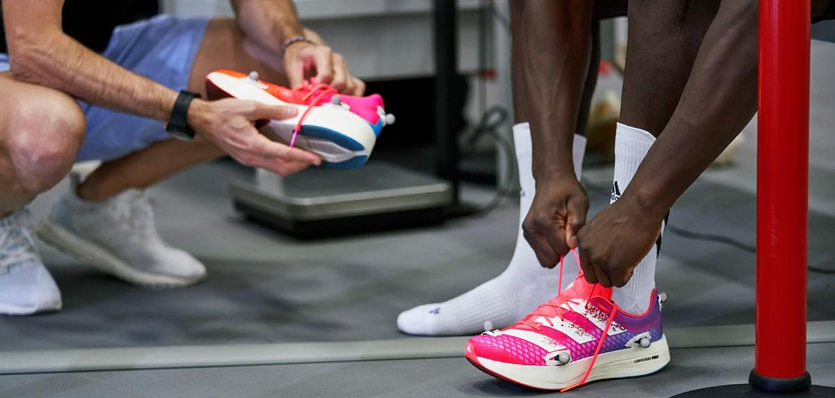 ¡La hora de las adidas Adizero Adios Pro, la zapatilla más rápida de la casa germana! - foto 1