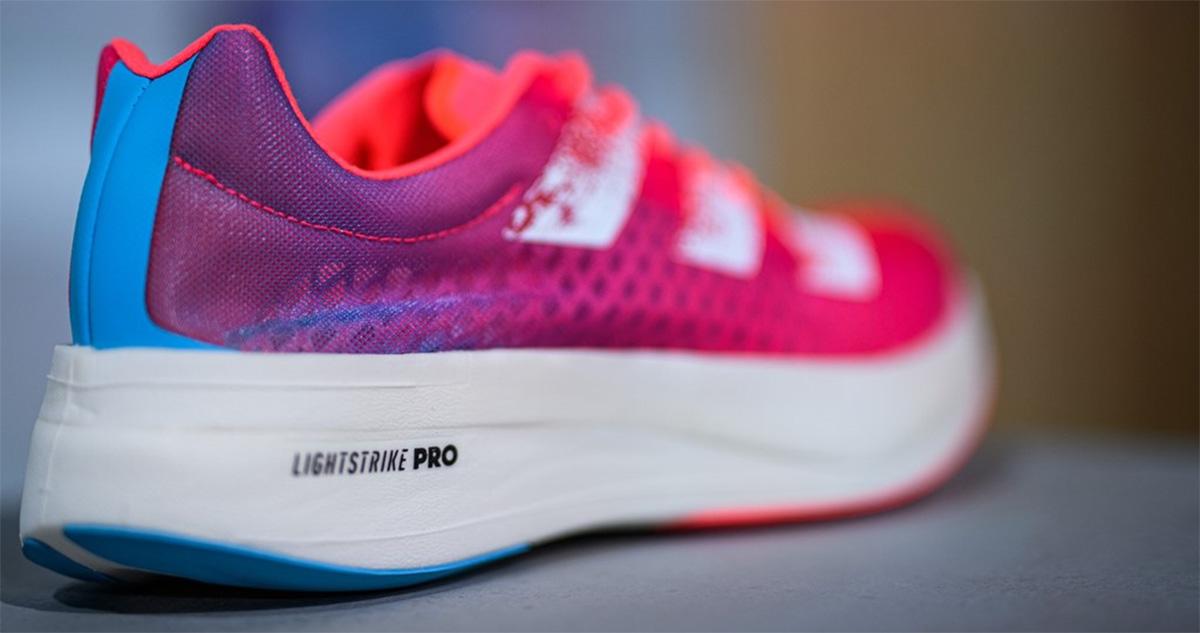 Adidas Adizero Adios Pro, rival directo de las Nike AlphaFly Next%