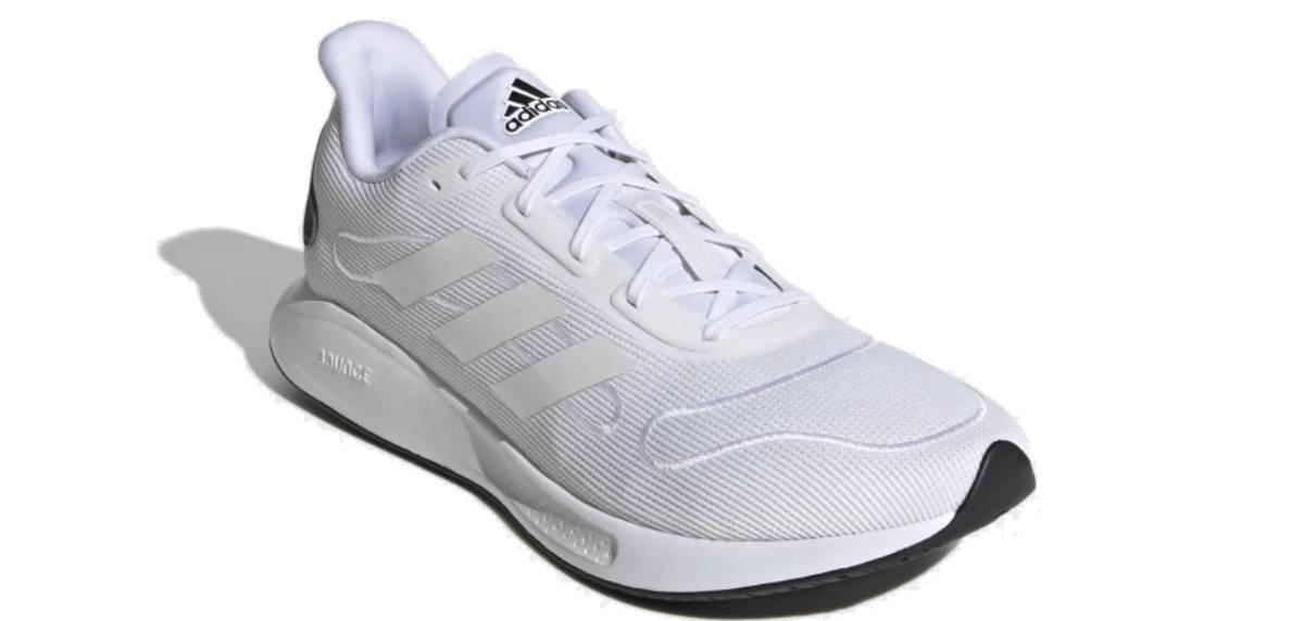 Adidas Galaxar Run, upper