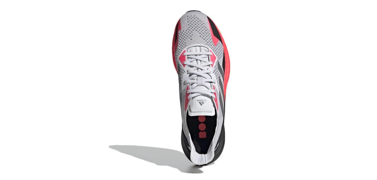 Adidas X9000L3, upper