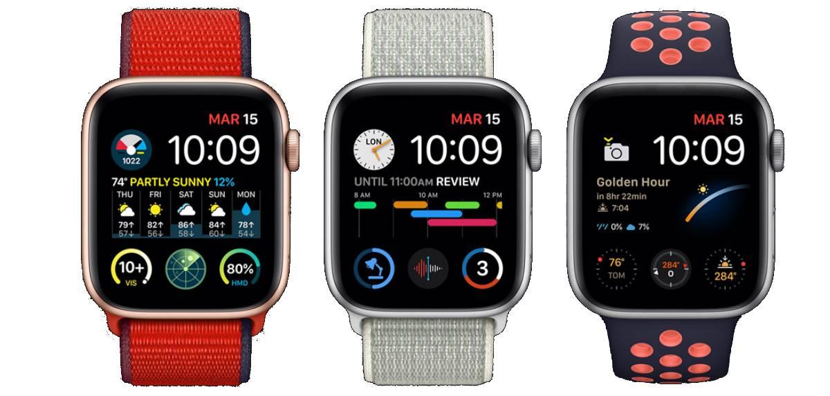 Apple Watch Series 6, características principales